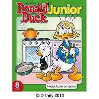 abonnement Donald Duck Junior