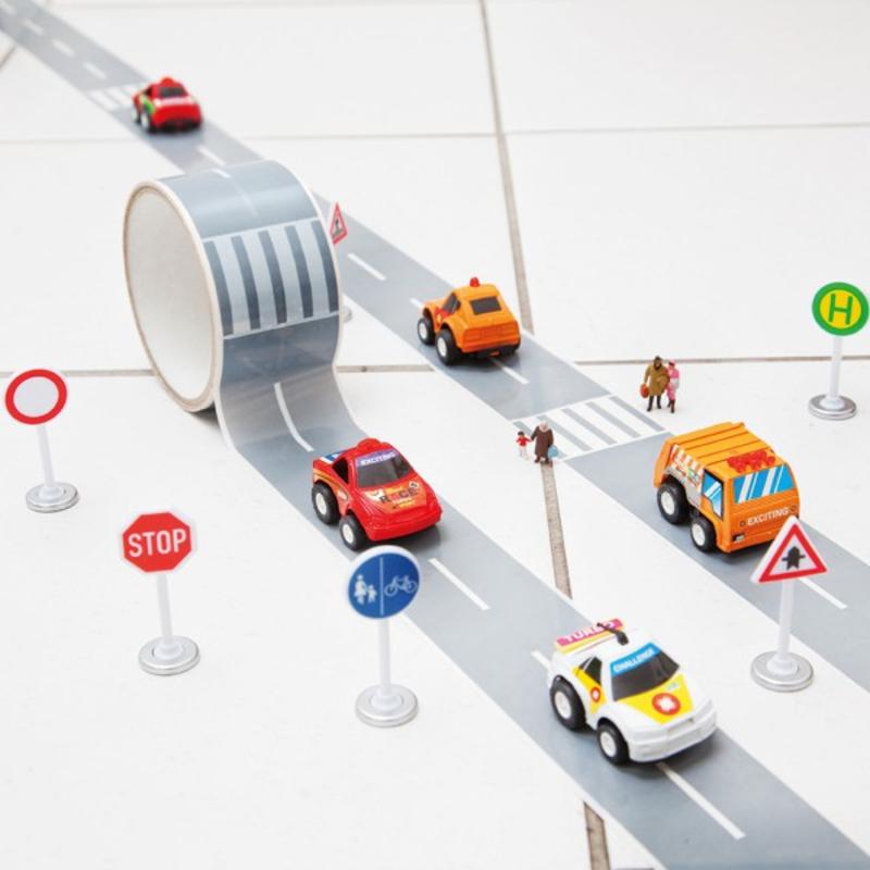 Autowegtape Auto