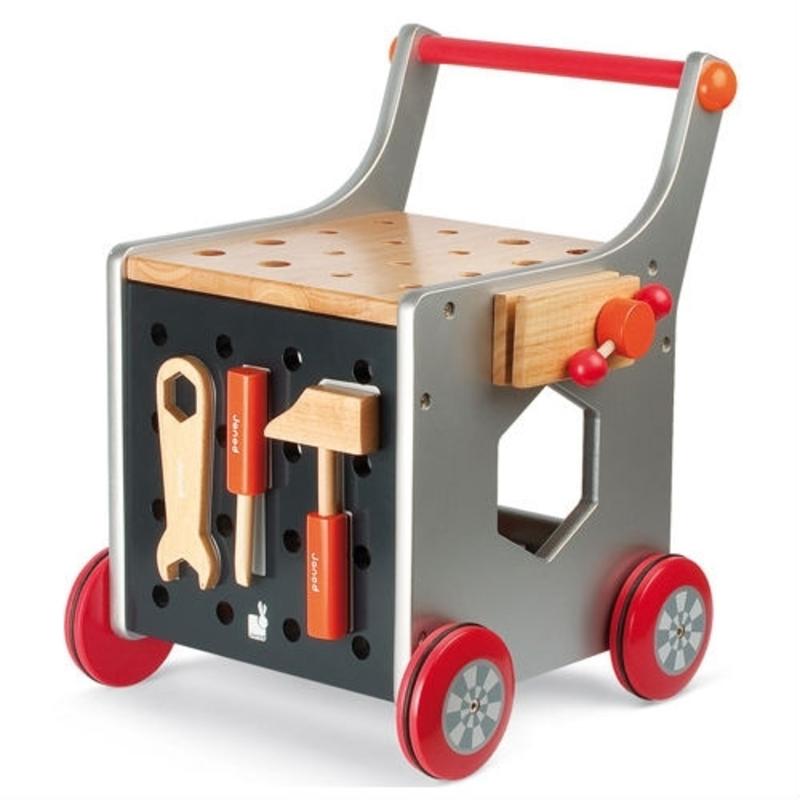cadeaus voor kind van 1 jaar | milledoni - spot on gifts