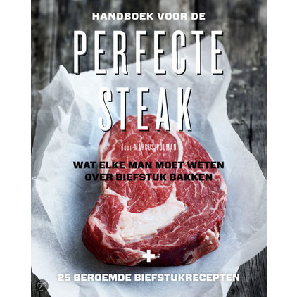 handboek voor steak