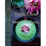 Purple Citrus & Sweet Perfume