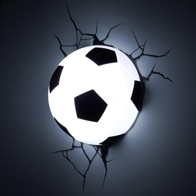 Soccer Ball Lamp Australia: Voetbal Lamp Voor De Echte Fan