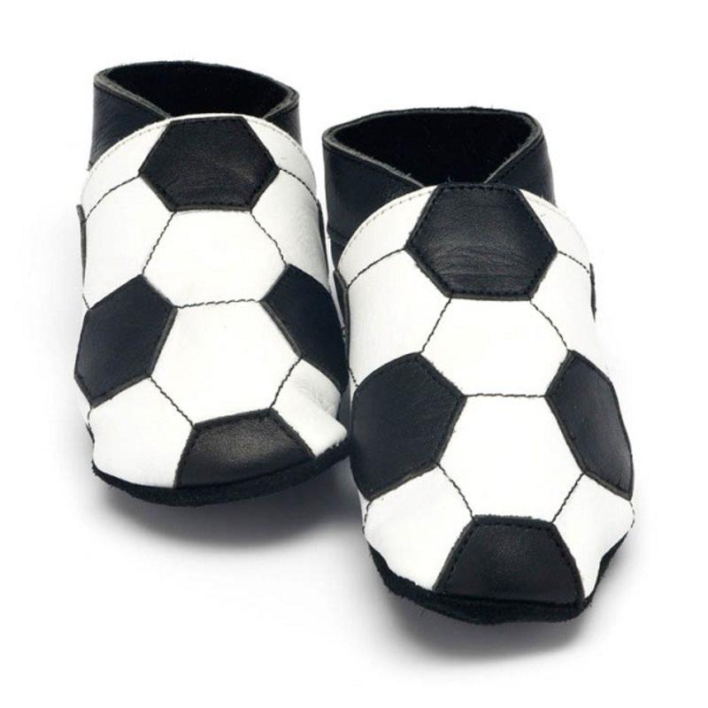 Voetbal Slofjes