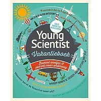 young scientist vakantieboek