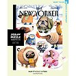 The New Yorker Jigsaw Puzzle