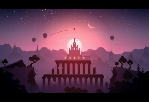 Alto's Odyssey Trailer – Available Now on iPhone, iPad, Apple TV & Android!